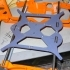 Cadre et chassis prusa i3 image