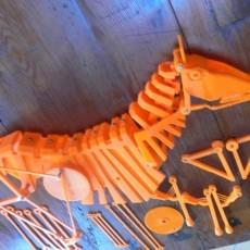 mechanical-horse