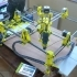 CNC remix Mostly Printed CNC image