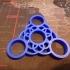 Fidget Spinner - Wingnut2k #3 image
