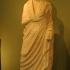 Portrait with toga image