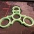 Fidget Spinner - Wingnut2k #8 image