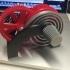 PLA Spring Motor Demonstrator image