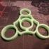 Fidget Spinner - Wingnut2k #10 image