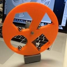 Geometry Wheel