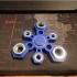 Fidget Nut Spinner - Wingnut2k #4 image