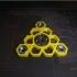 Fidget Nut Spinner - Wingnut2k #12 image