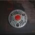 """1/2"""" Ball Bearing Fidget Spinner - Wingnut2k #7 image"""