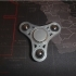"1/2"" Ball Bearing Fidget Spinner - Wingnut2k #10 image"