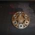 Fidget Nut Spinner - Wingnut2k #19 image