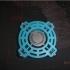 Bolt Halo Fidget Spinner - Wingnut2k #8 image