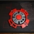 Bolt Halo Fidget Spinner - Wingnut2k #9 image
