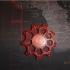 """7/32"""" Ball Bearing Fidget Spinner - Wingnut2k #3 image"""