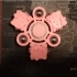 Hello Kitty Fidget Spinner - Wingnut2k #1 image