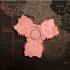 Hello Kitty Fidget Spinner - Wingnut2k #2 image