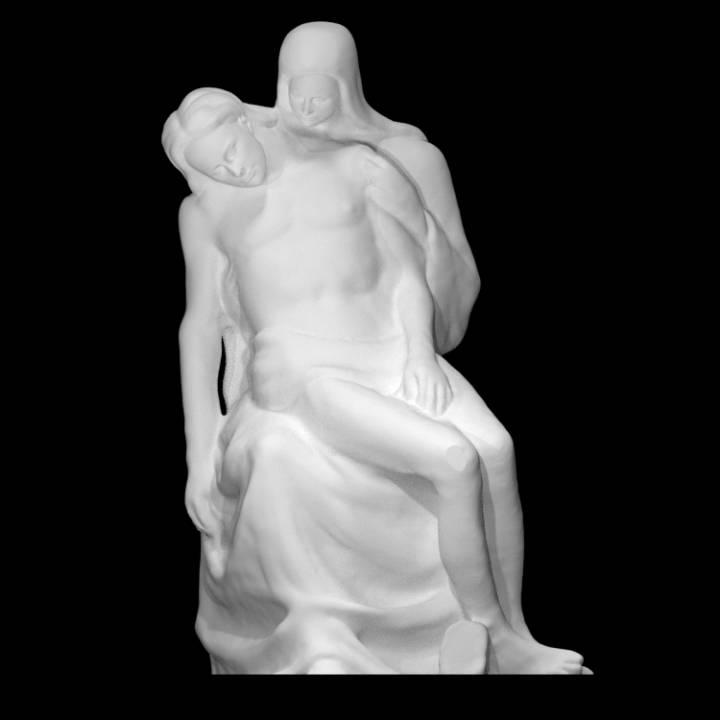 Memorial Pieta'