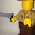 Lego Revolver image