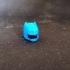 Lego Batman Helmet (Jumbo) image