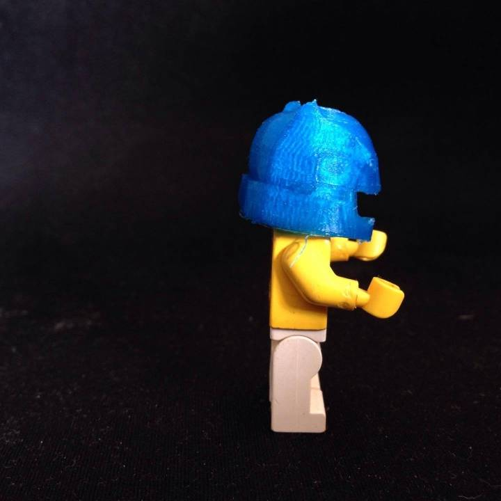 Lego Batman Helmet (Jumbo)