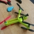 Brushed Y6 Micro Quad image