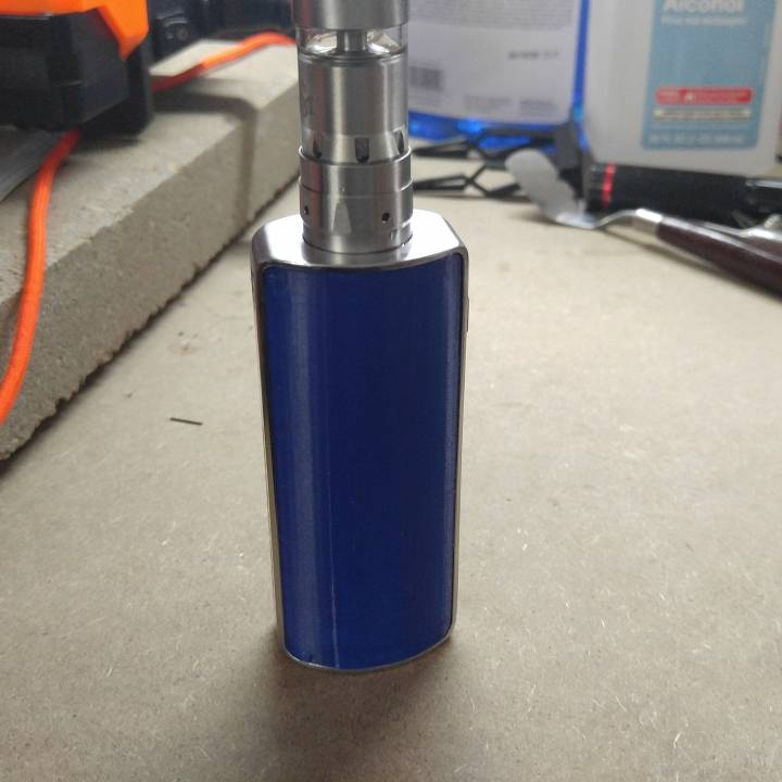 Eleaf iStick TC60W Doors