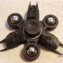Batman Head Fidget Spinner - Wingnut2k image