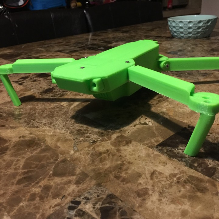 Picture of print of DJI Mavic Pro Clone This print has been uploaded by Jason Helton