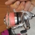 Support reel fishing rod model Shimano 6000 image