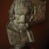 Portrait of Euripides image