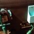 Roku 2 XS remote holder VESA 100 image