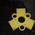 Spongebob Fidget Spinner - Wingnut2k #1 image