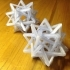 Interlocking Tetrahedra (Variation) image