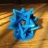 Interlocking Tetrahedra image