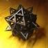 Polyhedron by Leonardo da Vinci image