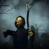 Homer Grim Reaper image