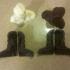 Stephen Colbert Chocolate Mold image