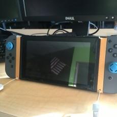 Nintendo Switch System Wrist Straps