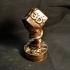Cube 3DPI Award image