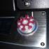 Monoprice Mini Select 3D printer Knob print image