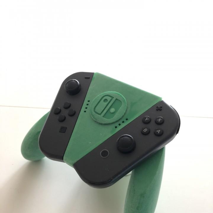Nintendo Switch Vangard Grip v2.1