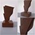 Trophy #3DPIAwards 2017 image