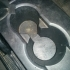 2005 Mustang Cup Holder Insert image