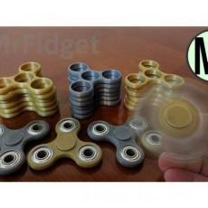 Tri Fidget Spinner Toy