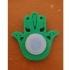 Hamsa Luck Fidget Spinner image