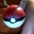Pokemon Pokeball Pendant image
