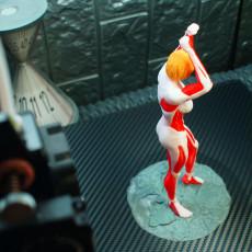 Picture of print of Attack on Titan - Female Titan
