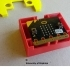 microbit box lid round image