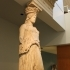 Caryatid from the Erechtheion image