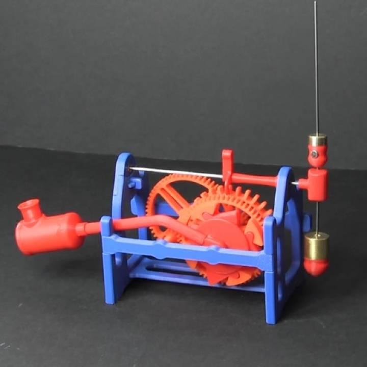 Metronome Engine