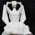 3d Printing Industry Awards 2017 Trophy Award Distinction, Printed into Existence Sculpture image